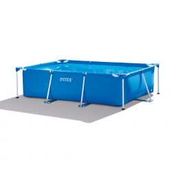 Intex Family Rectangular Frame Pool_15847
