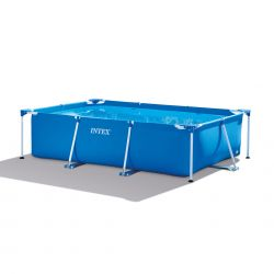 Intex Family Rectangular Frame Pool_15850