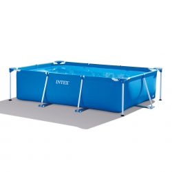 Intex Family Rectangular Frame Pool_15853