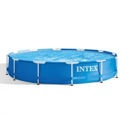 Intex Metal Frame Pool Set_15857