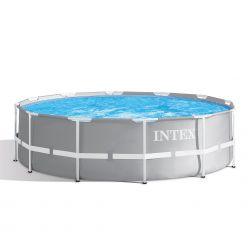 Intex Prism Frame Premium Pool Set_15868