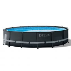 Intex Frame Pool Set Ultra Rondo XTR Ø 488_15899