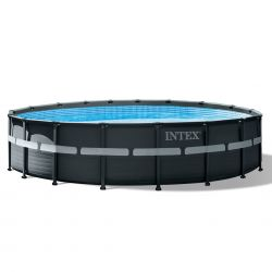 Intex Frame Pool Set Ultra Rondo XTR_15910