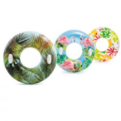 Intex Tropical Schwimmring_15951