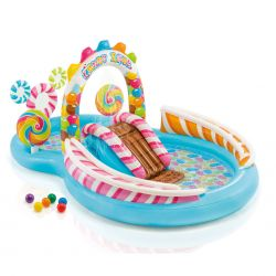 Intex Wasser-Playcenter Candy Zone_15987