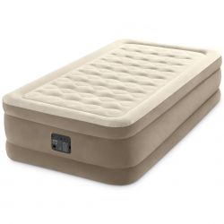 Intex Luftbett Dura-Beam Deluxe Ultra Plush Twin_16284