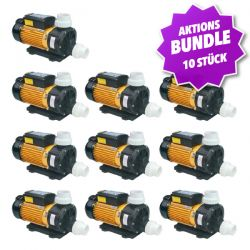 Aktions-Bundle TDA50 Zirkulationspumpe, 10 Stk._50841