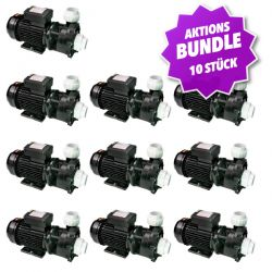 Aktions-Bundle WP250, 2-stufige Massagepumpe 10 Stk._50864