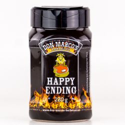 Don Marco's Happy Ending 220g_57802