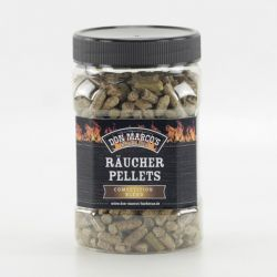 Don Marco's Räucherpellets Competition Blend_57856