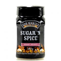 Don Marco's Barbecue Sugar'n Spice_57885